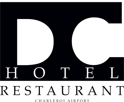 DC Hôtel Charleroi Aéroport logo