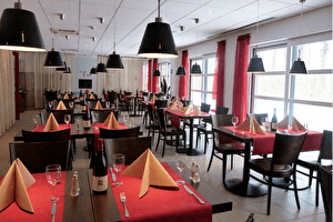Restaurant Charleroi